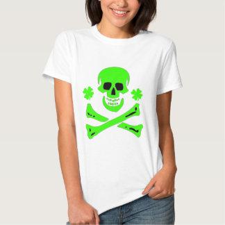 Inglaterra-Trevo de Edward T-shirts