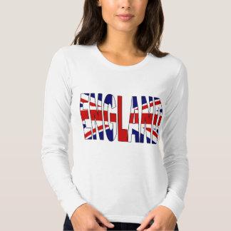Inglaterra Tshirts