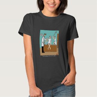"""""""Injecção """" T-shirts"""