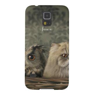 Inorve Animals Capas Par Galaxy S5