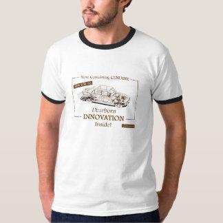 Inovação de Dearborn dentro do T adulto da Camiseta