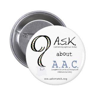 INQUIRA sobre AAC Boton