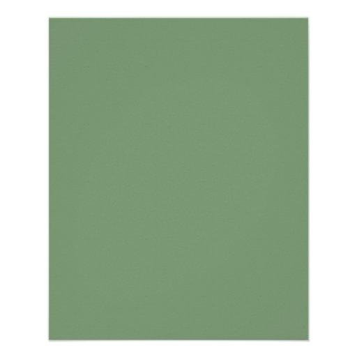 Insecto do verde prudente modelo de panfletos