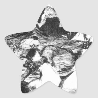 Insensatez feminino por Francisco Goya Adesito Estrela