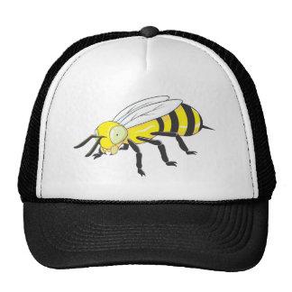 Inseto da abelha boné