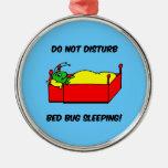 inseto de cama enfeites de natal