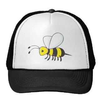 Inseto Industrious da abelha Bonés