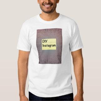 Instagram Camisetas