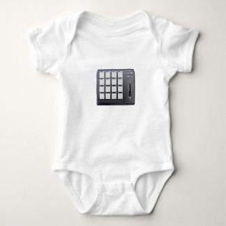 Instrumentals MPC Body Para Bebê