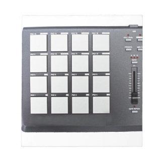 Instrumentals MPC Cadernos