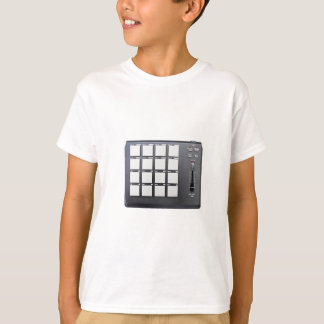Instrumentals MPC Camiseta