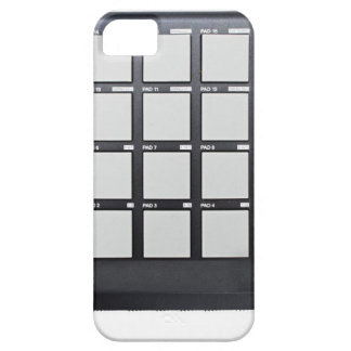 Instrumentals MPC Capa Barely There Para iPhone 5