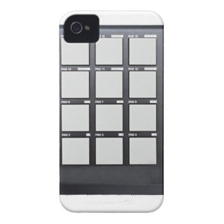 Instrumentals MPC Capa Para iPhone