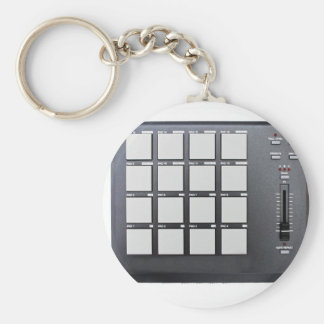 Instrumentals MPC Chaveiro