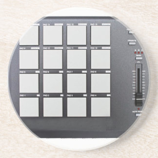 Instrumentals MPC Porta Copos De Arenito