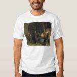 Interior da forja, 1837 t-shirts