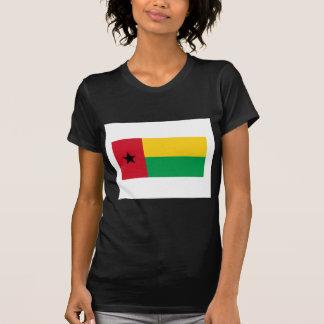 International da BANDEIRA de Guiné-Bissau T-shirt