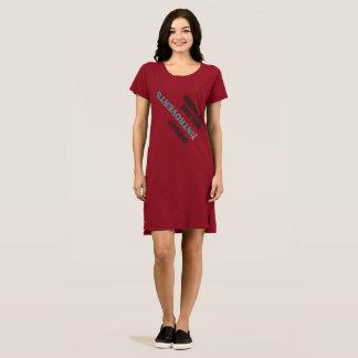 Introverts ordenará o vestido do t-shirt do mundo