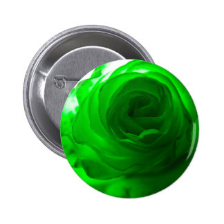 Inveja verde Rose.jpg Bóton Redondo 5.08cm
