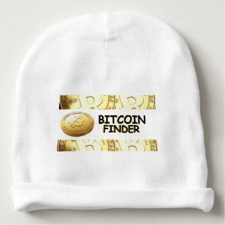 Inventor de BITCOIN Gorro Para Bebê