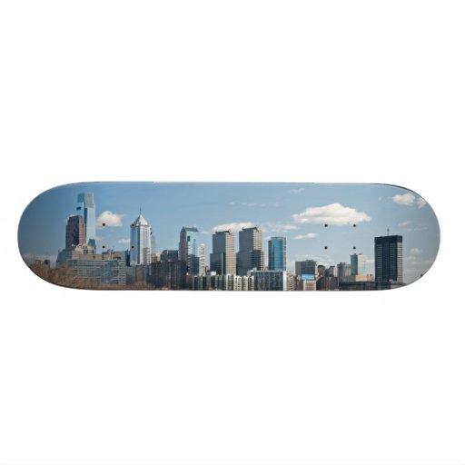 Inverno de Philly Skates