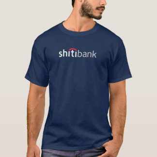 inverse da camisa do shitibank t