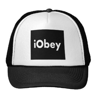 iObey Bone