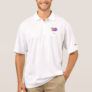 Iowa Camisa Polo