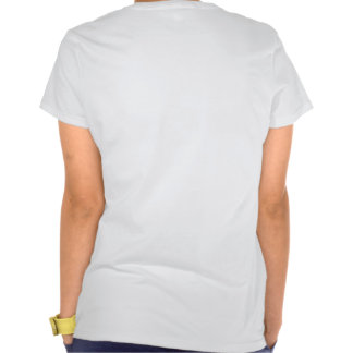 Iowa - congresso do retorno às pessoas! camiseta