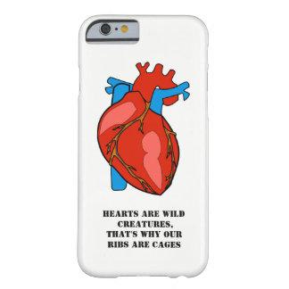 Ipad profundo das citações do coração, capas de