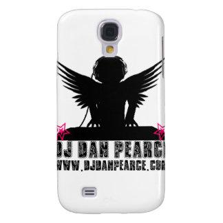 iphone 2010 do pearce do DJ dan 3gs Galaxy S4 Covers