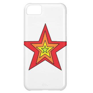 iPhone 5C, arte da capa de telefone por Jennifer
