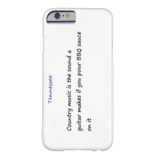 iPhone 6/6s, capa de telefone engraçada de