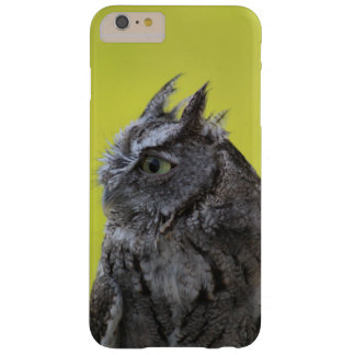iPhone 6/6s da coruja mais, mal lá capa de