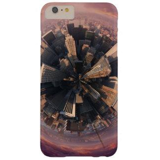 iPhone 6/6s da skyline mais, mal lá Capas iPhone 6 Plus Barely There