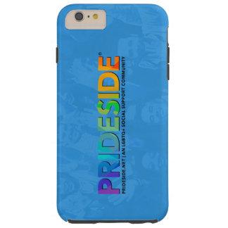 iPhone 6/6s de PRIDESIDE® mais, capa de telefone