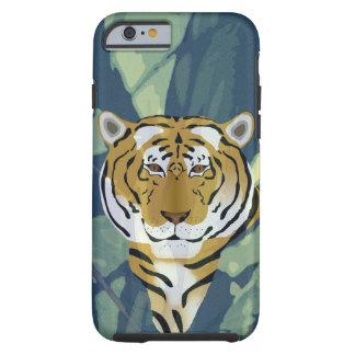 iPhone 6/6s do tigre, capa de telefone resistente