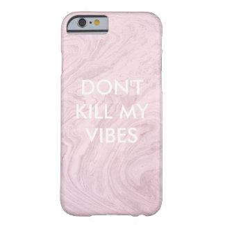 iPhone 6 capa Vibes