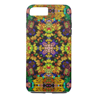 iPhone 6 da mandala da hora do cocktail Capa iPhone 7 Plus