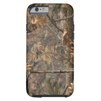 iPhone 6 do teste padrão do camo da camuflagem do Capa Tough Para iPhone 6