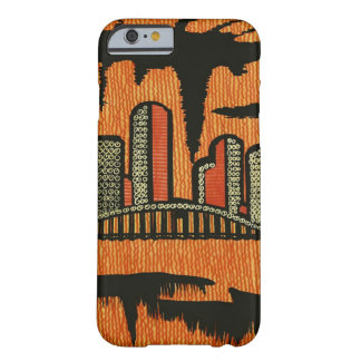 Iphone 6 - Tokyo Capa Barely There Para iPhone 6
