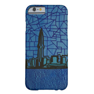 Iphone 6 - Toronto Capa Barely There Para iPhone 6