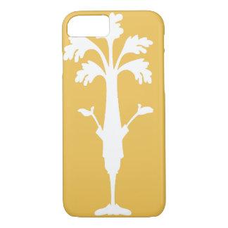 """iPhone 7"""" caso do logotipo de Charles do aipo"""" Capa iPhone 7"""