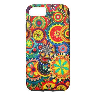 iPhone 7 da celebração do Pinwheel, capa de