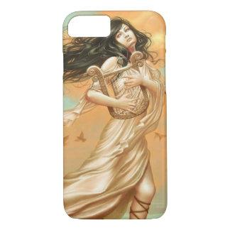 iPhone 7 da menina do musa da fantasia, mal lá Capa iPhone 7