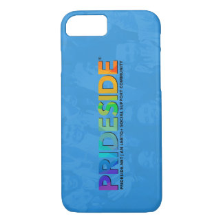 iPhone 7 de PRIDESIDE® Apple, mal lá capa de