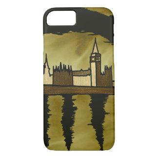 iPhone 7 - Londres Capa iPhone 7