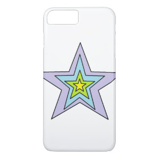 iPhone 7 positivo, arte de Apple da capa de