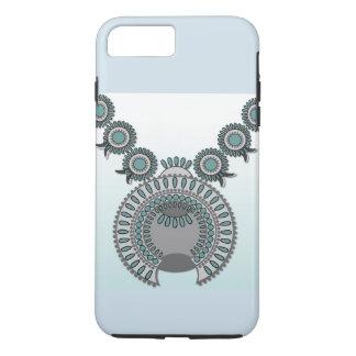 iPhone 7 positivo, capa de telefone resistente de