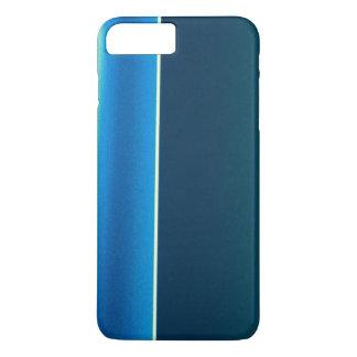 iPhone 7 positivo, céu de Apple do blus da capa de